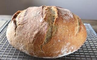 Чесний хліб пиріжки пухові рецепт
