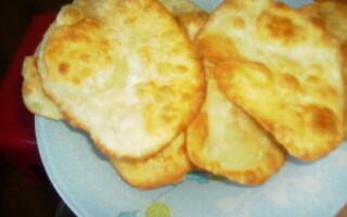 Китайський хліб рецепт