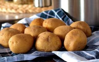 Сорти картоплі для діабетиків 2 типу