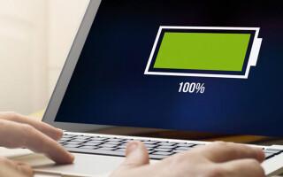 як полагодити акумулятор ноутбука