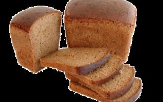 Дока хліб рецепт