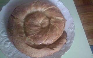 Кабардинський листковий хліб рецепт
