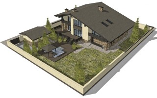 Як зробити будинок