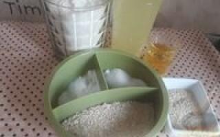 Хліб з висівками рецепт в духовці в домашніх умовах без дріжджів