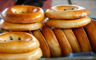 Самаркандський хліб рецепт