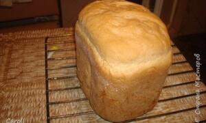 Хлеб в хлебопечке рецепты простые и вкусные 900 грамм