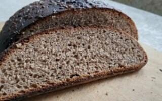 Старосвітський хліб світла Арістова рецепти