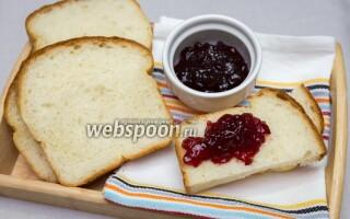 Формовий хліб рецепт