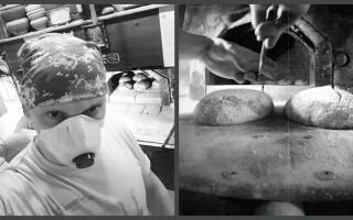Олег пекар рецепт хліба