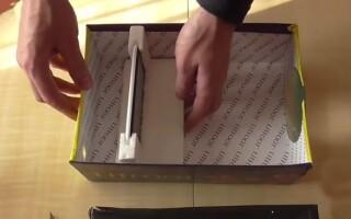 Як зробити проектор з телефону