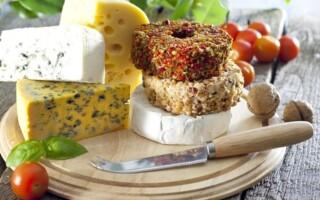 Як зробити сир в домашніх умовах