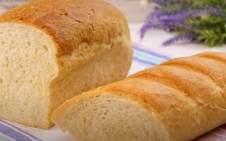 Хліб без хлібопічки рецепт