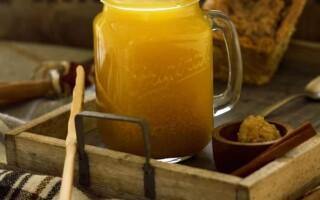 Як зробити обліпиховий чай